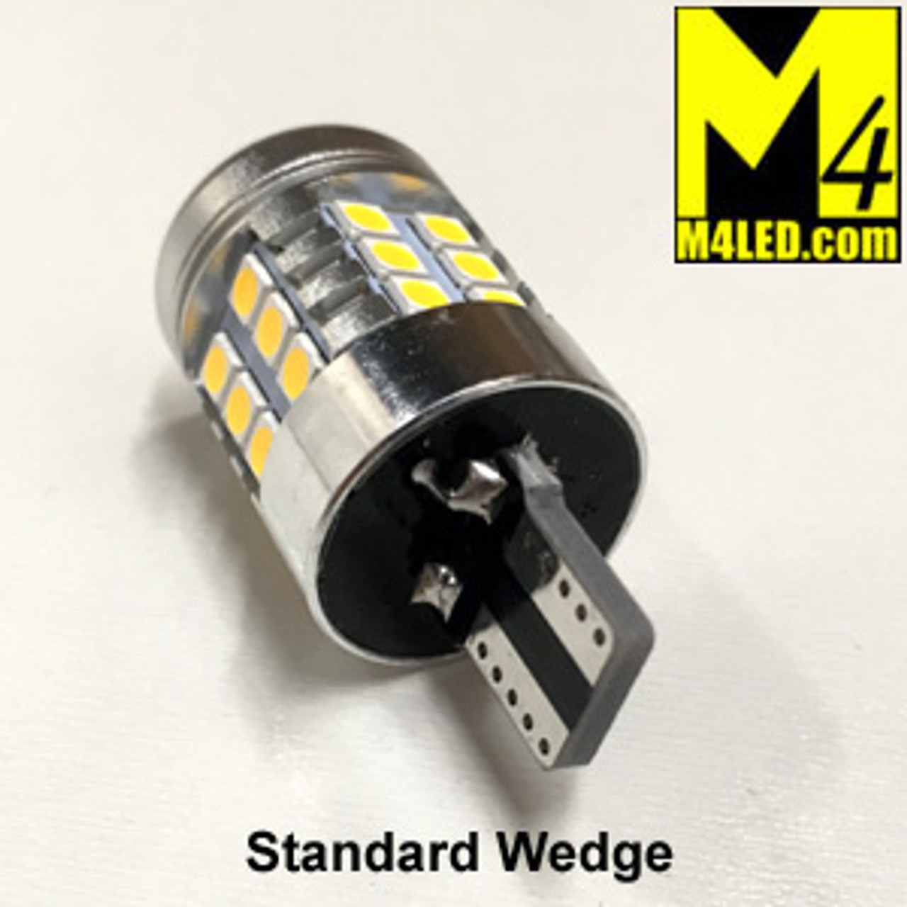 921-33-3030-WW Warm White Elite2 (912/921) Wedge Base