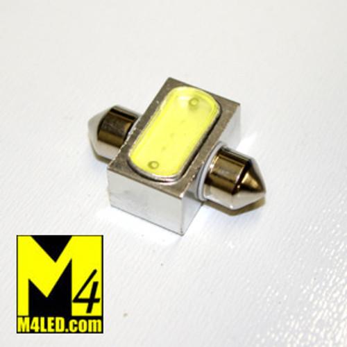 FESTOON-211-1-WIDE-CW Cool White 32mm 211 Base High Power LED Retrofit lamp