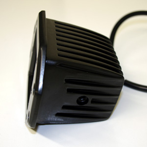 AK318-S2A-FLOOD 18 Watt 6 LED Flush Mount Cube Light Flood Pattern