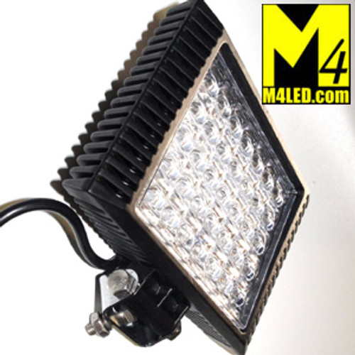 AK336L1 Flat 36 watt Wide Area Flood Light