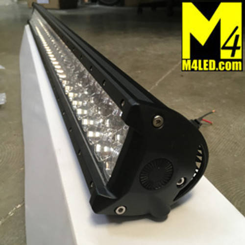 "42"" 234W Bottom or Side Mount CREE LED Chips - Combo Pattern"
