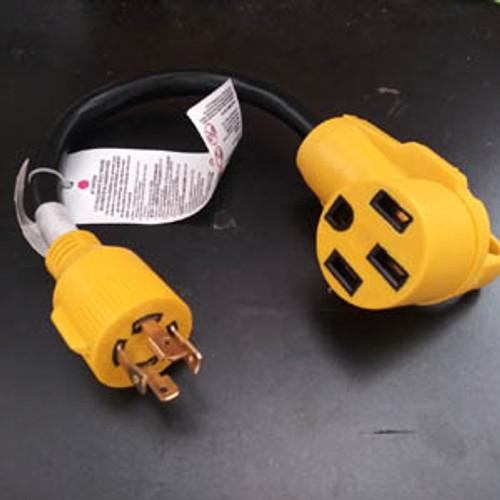 50 Amp Generator Adapter