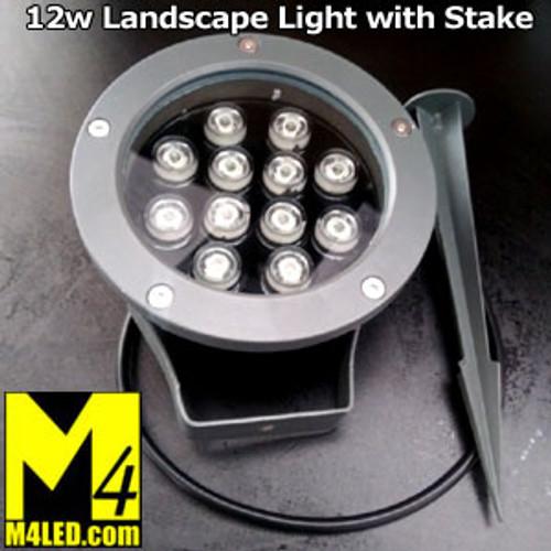 WK-LS-2 Landscape Light 12w 12v