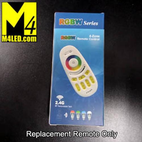 Underlight Replacement Remote