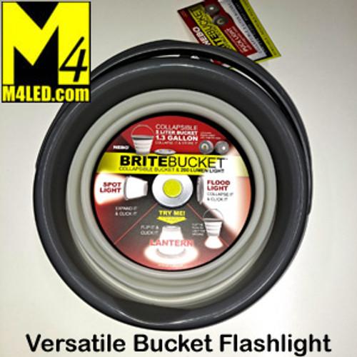 NEBO Bucket Flashlight