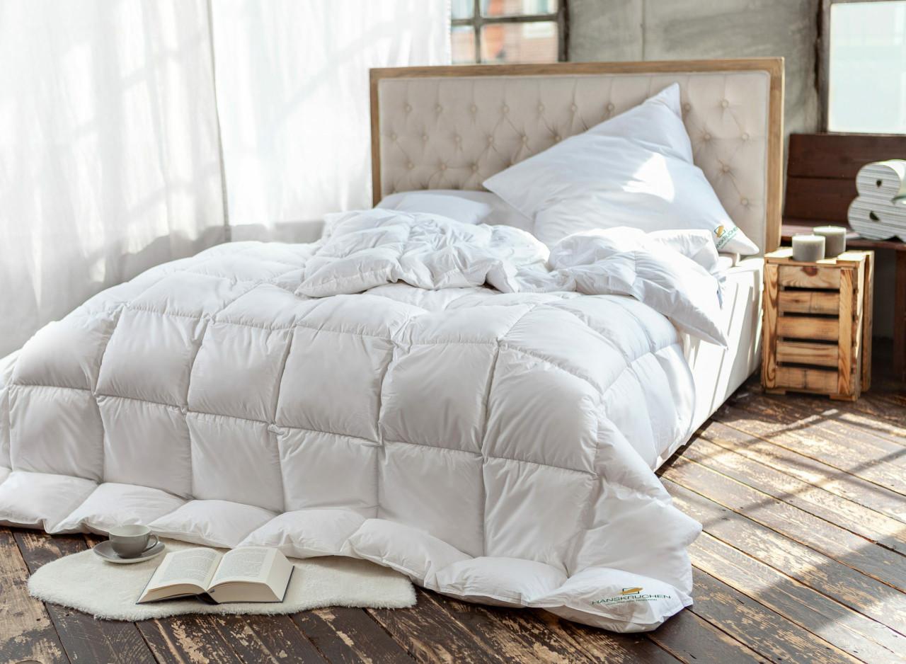 German Down Comforters