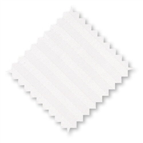 """Duvet Cover Case """"Classic White Stripes TWIN"""" *extra long*"""