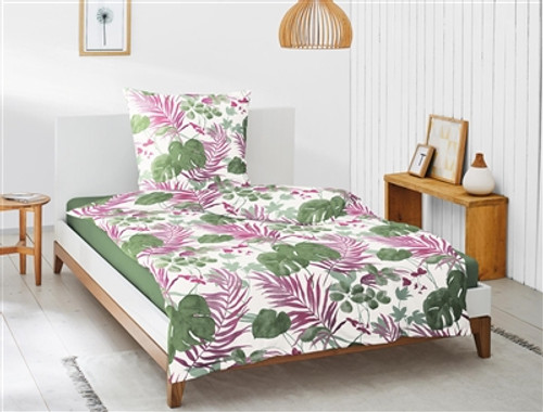 Duvet Cover Set PARADISE