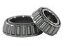 BEARING KIT; MUSTANG FRONT; DRP Premium; SUPER FINISHED