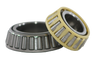 BEARING KIT; MUSTANG/PINTO HYBRID; SMALL OUTER (L68149/LM12748F)