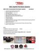 DSS-4 Master Package Asphalt Or Dirt