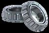 5x5 Low Drag Hub Parts Kit with Air Gap Seal