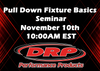 Pull Down Fixture Basics Seminar