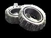 """DRP Premium Finished 2"""" 5x5 Bearing Kit"""