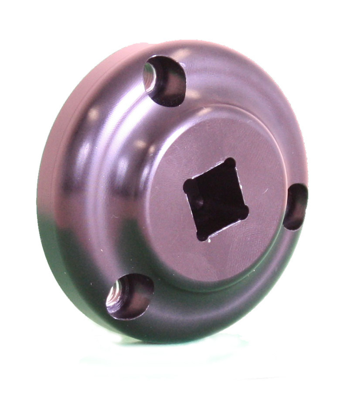 DIFFERENTIAL TORQUE ADAPTER FOR WIDE FIVE DRIVE FLANGES