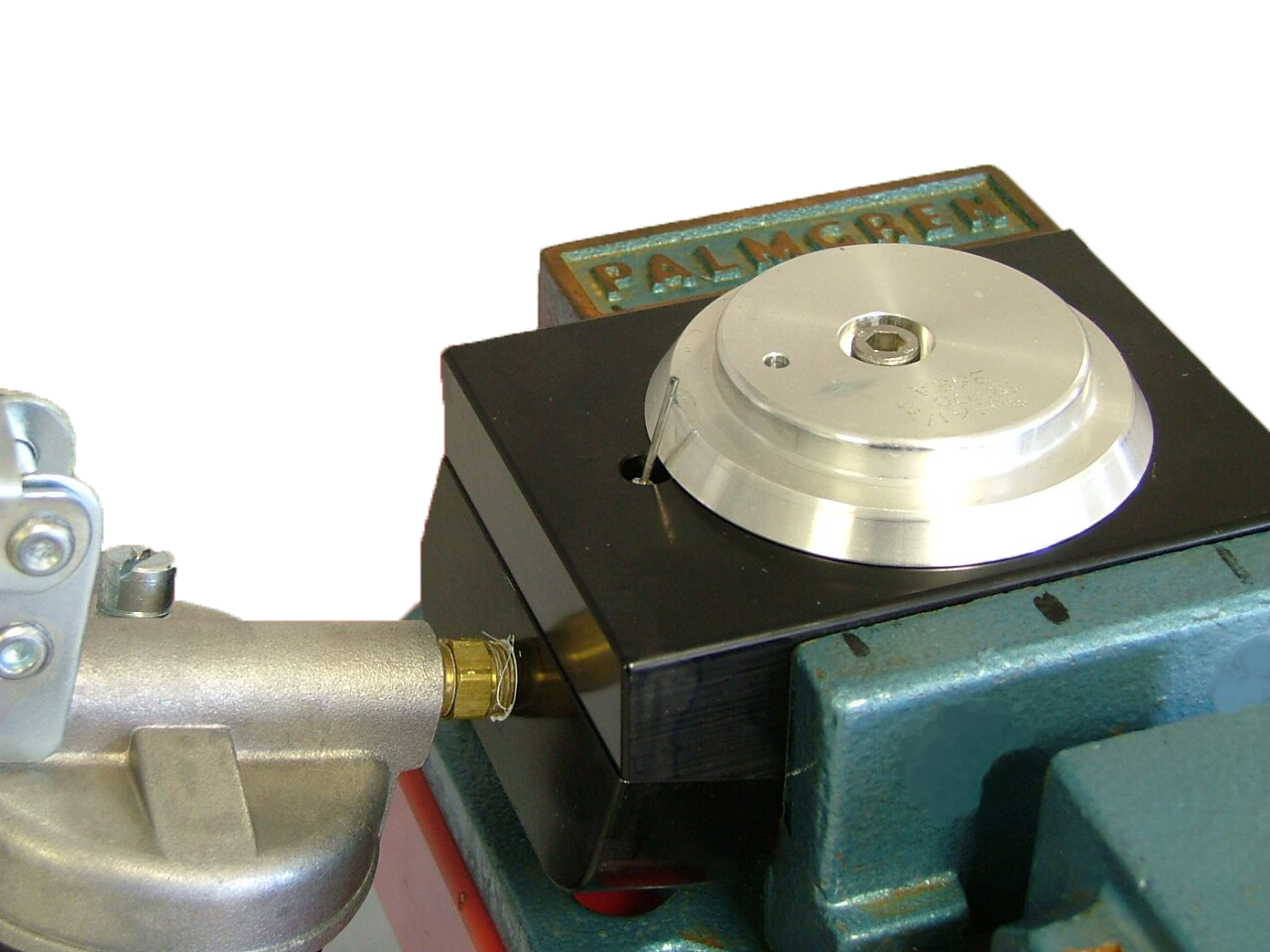 Bearing Packer Seat Only (Multiple Seat Applications Available)