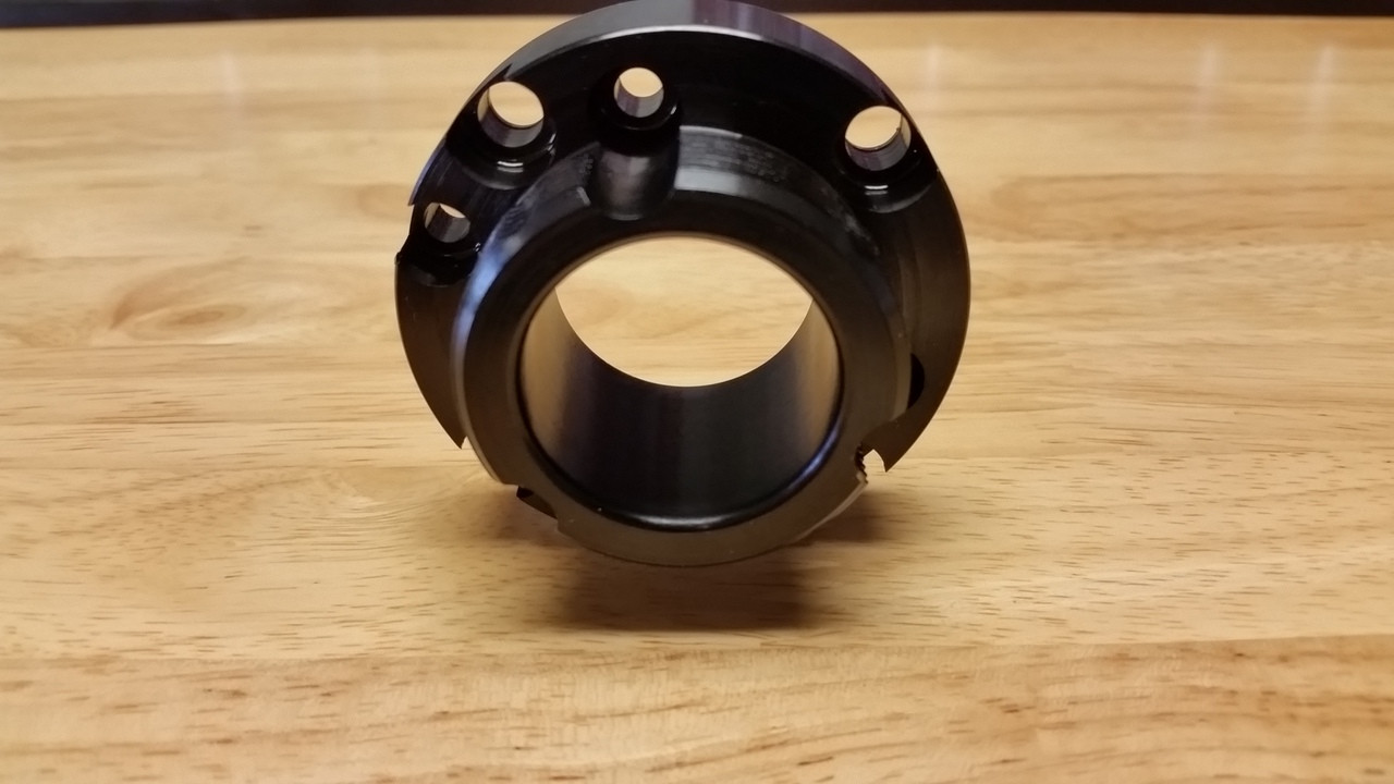 """Drive Flange Adapter for 2"""" 5x5 Hubs"""