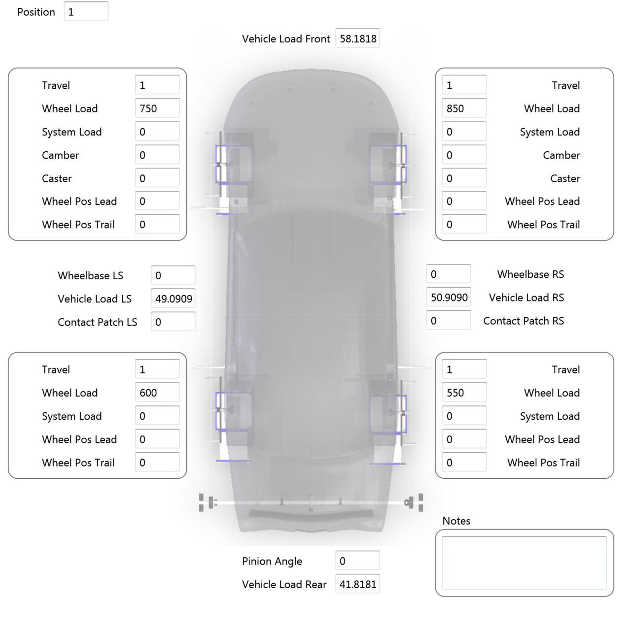 DSS-3 Standard Asphalt Package