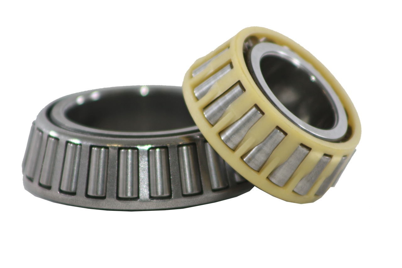 DRP Premium Finished Mustang/Pinto Hybrid (Small Outer) Bearing Kit