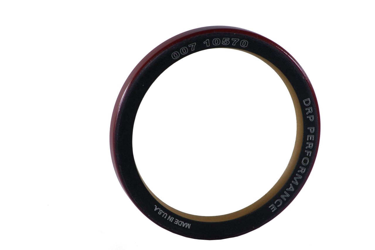 """Ultra Low Drag Hub Seal; 2 7/8"""" Wide Five Large ID; For use with Steel Wear Ring"""