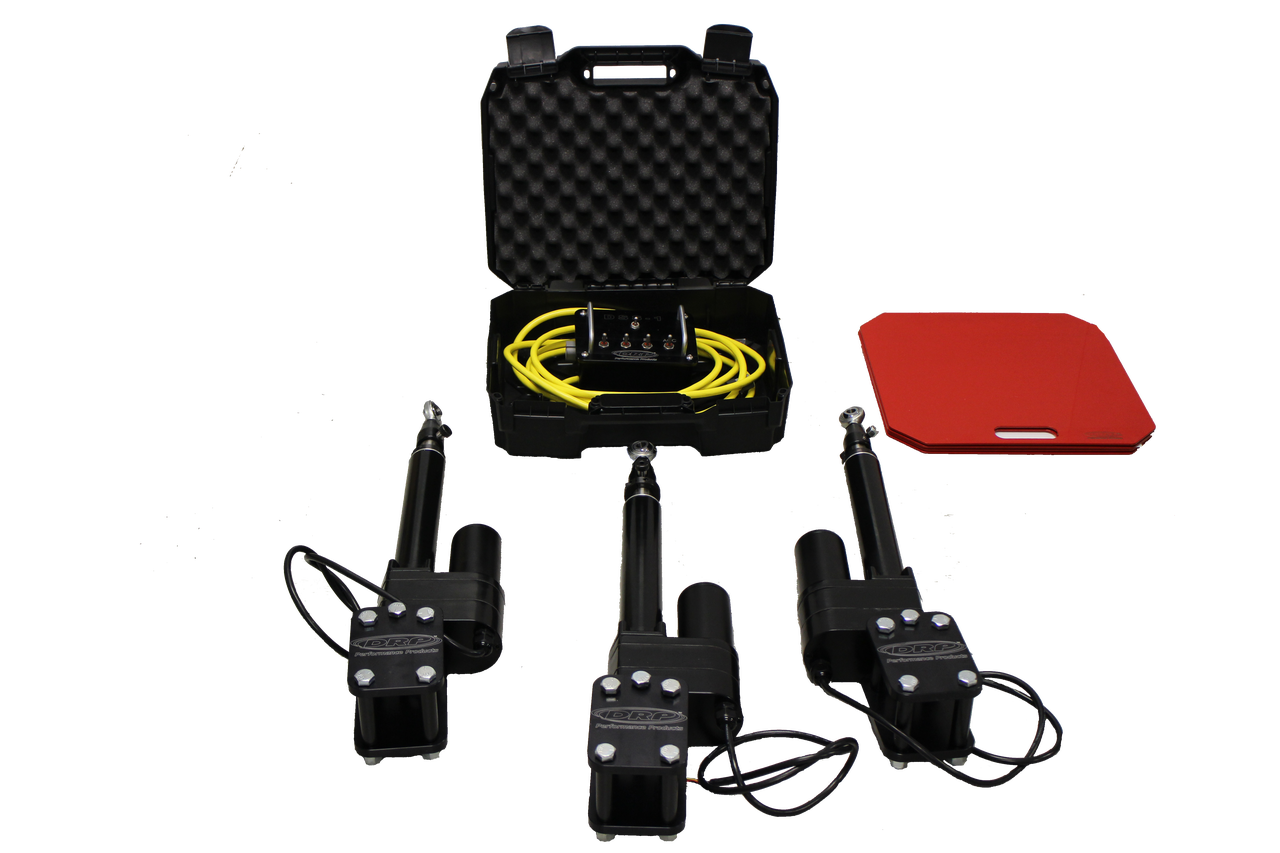 Basic Components Kit