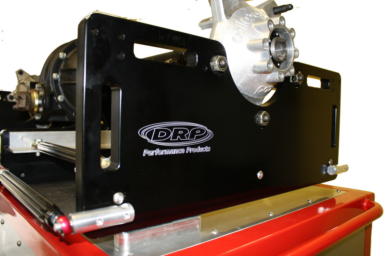 """9"""" Ford Rear End Housing Fixture"""