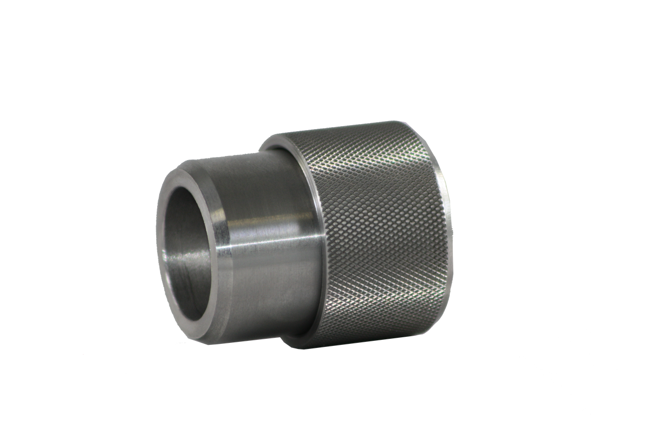 """1 1/16"""" ID x 1 3/8"""" ID Trailer Bearing Spacer; Adjusts from 1.950""""-2.300"""""""