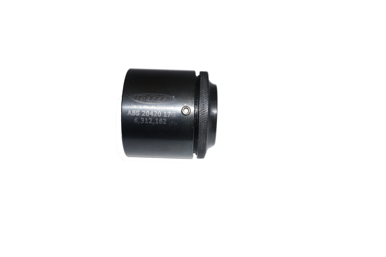 """1 1/4"""" x 1 3/4"""" ID Trailer Bearing Spacer; Adjusts from 1.9""""-2.1"""""""