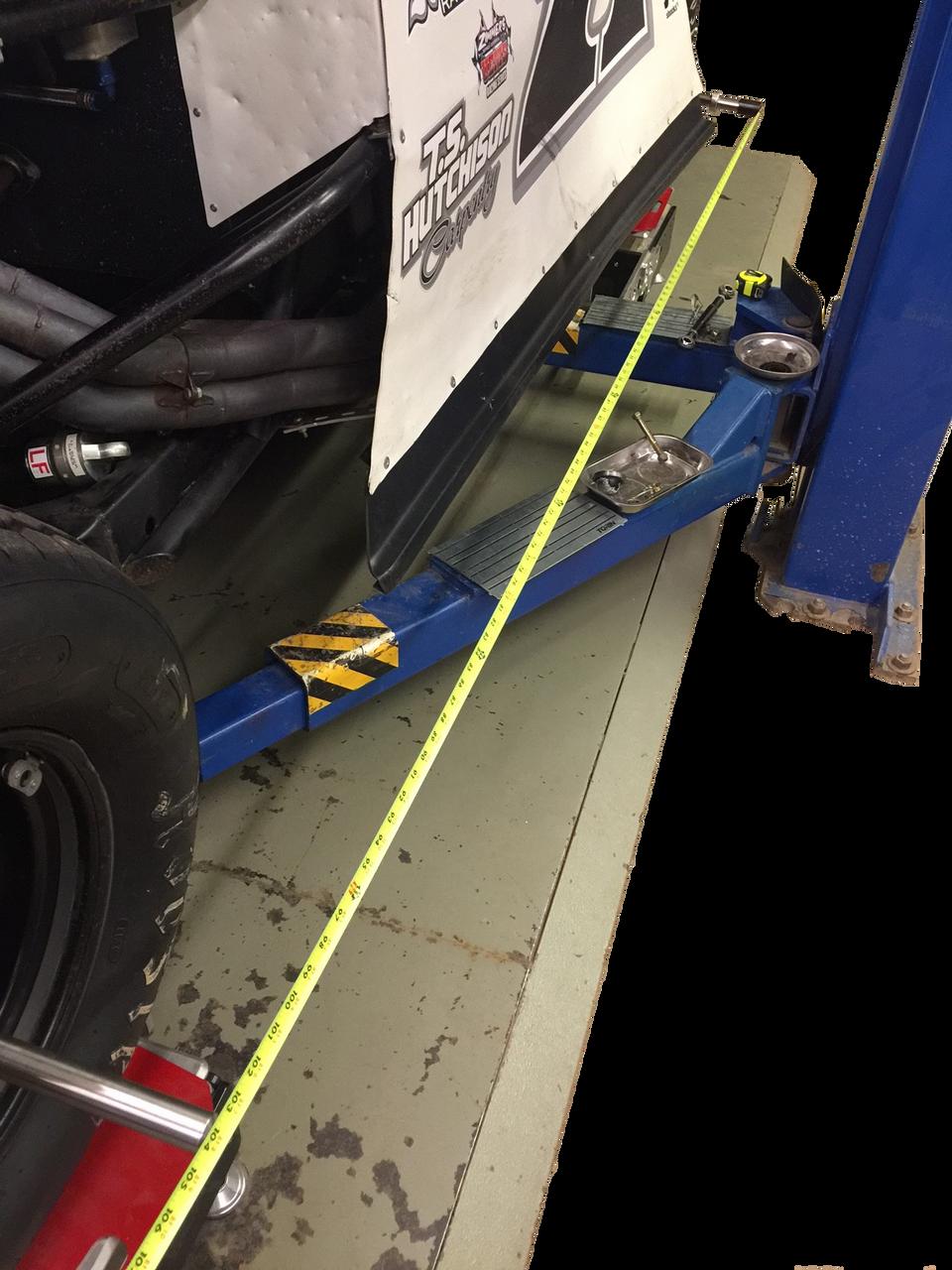 Magnetic Wheel Base Tool