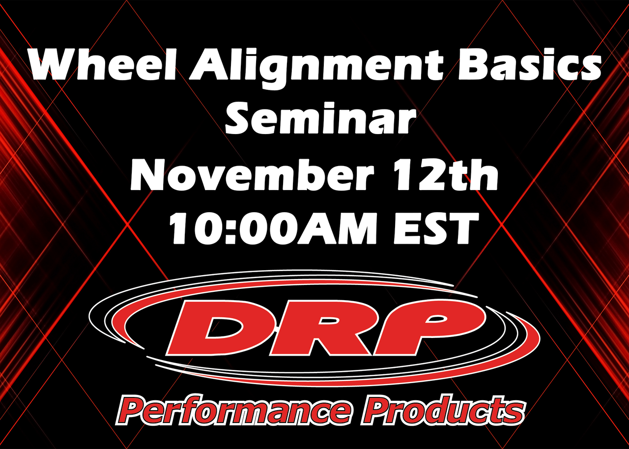 Wheel Alignment Basics Seminar