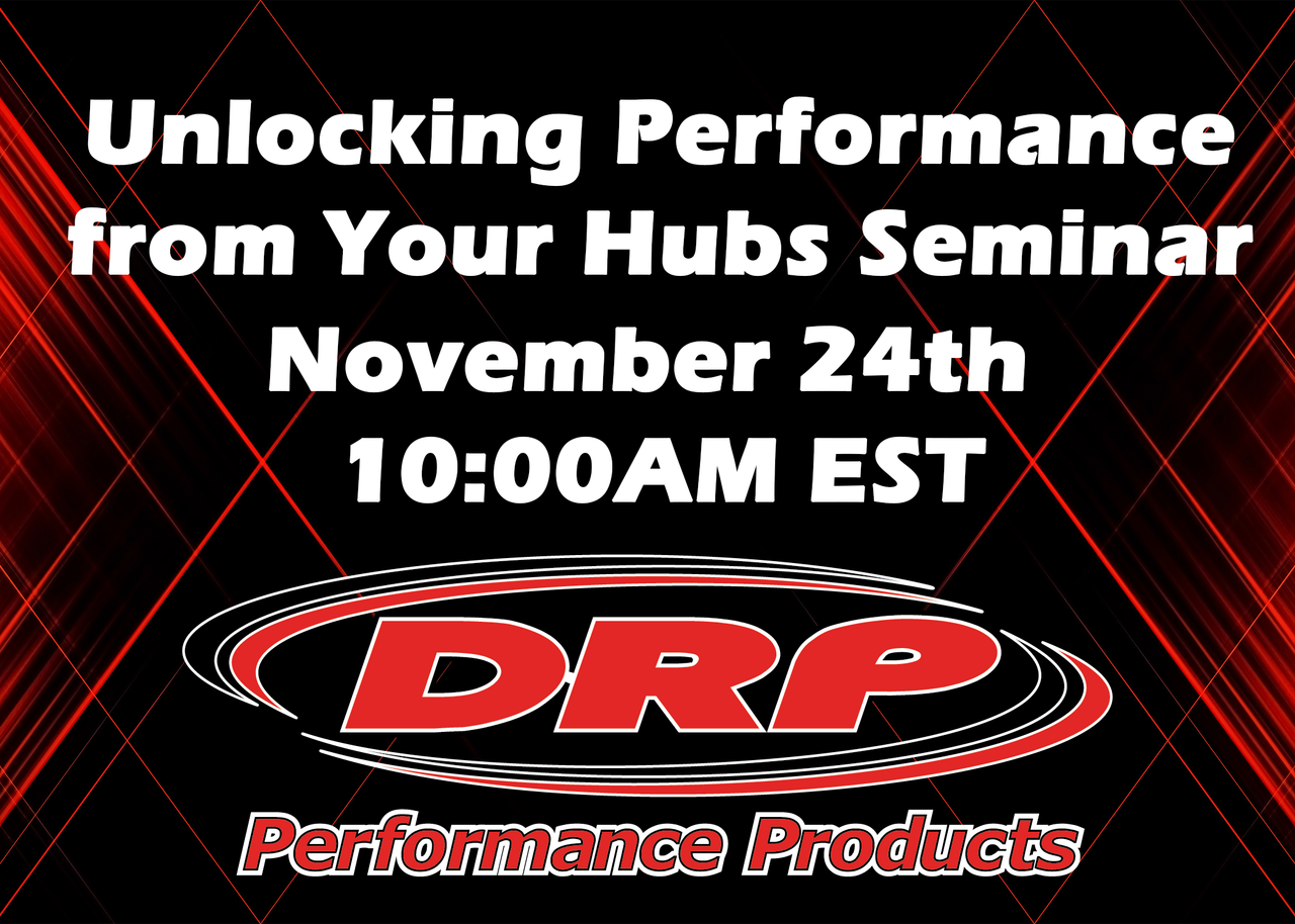 Unlocking Performance from Your Hubs Seminar