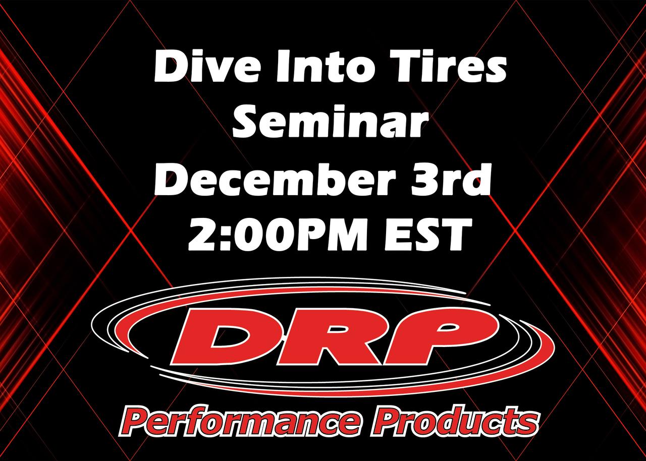 Dive Into Tires Seminar