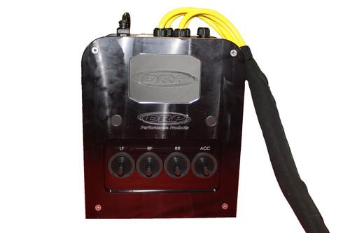 DSS-1 Pull Down Package Asphalt or Dirt