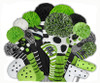 Just4Golf Green Dot Blade Putter Cover
