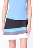Golftini Snap Crackle & Pop Golf Skort