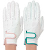 Nailed Elegance Golf Gloves - 2 Pack (6 colors available)