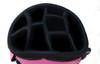 Birdie Babe Pink Tie Dye Ladies Hybrid Golf Bag