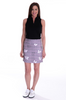 Golftini Social Butterfly Pull-On Golf Skort