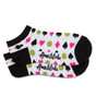 Ame & Lulu Queen of the Court Tennis Socks