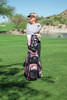 Glove It Rose Gold Quilt Golf Club Cover Set