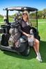 Glove It Diamondback Zip Golf Accessory Bag