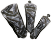 Glove It Shaded Leaf Golf Club Cover Set