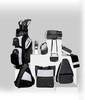 Glove It Basketweave Zip Golf Accessory Bag
