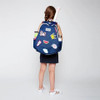 Ame & Lulu Little Love Kids Tennis Backpack - Patches