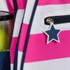 Ame & Lulu Big Love Girls Tennis Backpack - Candy