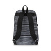 Ame & Lulu Drop Shot Pickleball Bag - Black Grunge