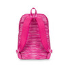 Ame & Lulu Drop Shot Pickleball Bag - Pink Grunge