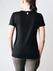 Bump & Run Darling Collared Top - Black