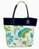 Sassy Caddy Posy Tote Bag