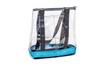 Sassy Caddy Baltic Clear Tote Bag